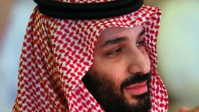 Ο πρίγκιπας Σαλμάν