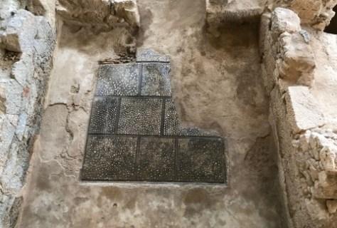 Ο ανδρώνας της οικίας Θ (5ος αι. π.Χ.)