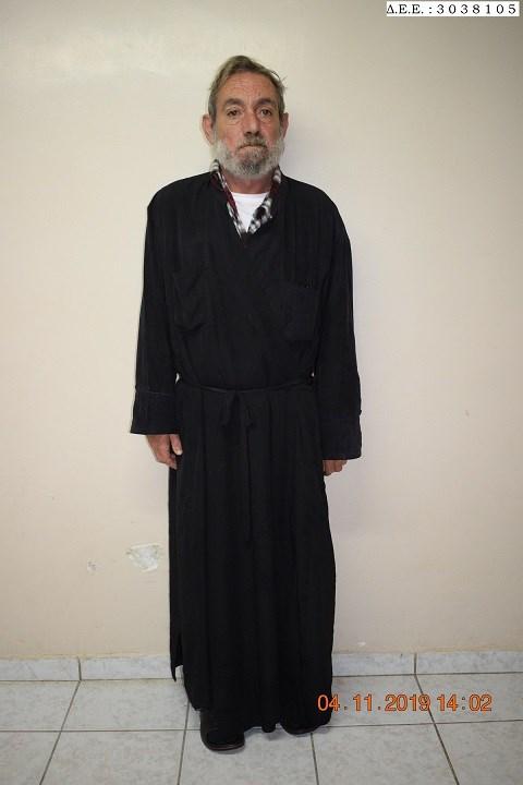 Αυτός είναι ο παπάς στη Μάνη που κακοποιούσε τη 12χρονη (photo)