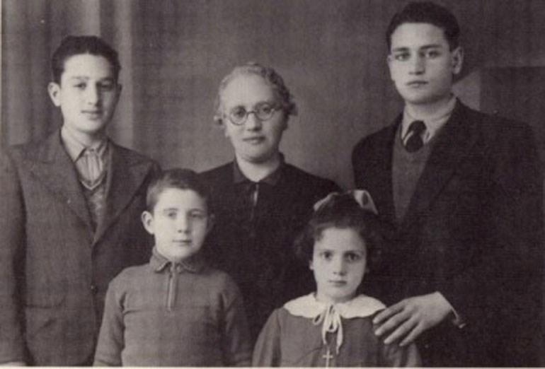 Οικογένεια Γλέζου