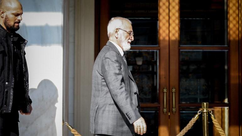 O ισχυρός άνδρας του ΠΑΟΚ, Ιβάν Σαββίδης