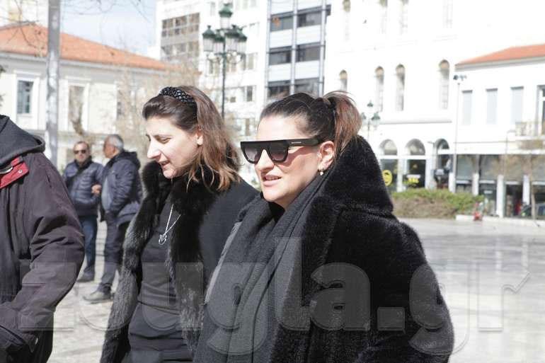 Νικολέτα και Θεοδώρα Βουτσά