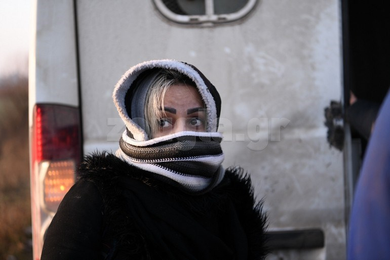 Ολονύχτια μάχη στον Έβρο για να μην περάσουν τα σύνορα οι μετανάστες   orthodoxia.online   μετανάστες   εβροσ   Εθνικά θέματα   orthodoxia.online
