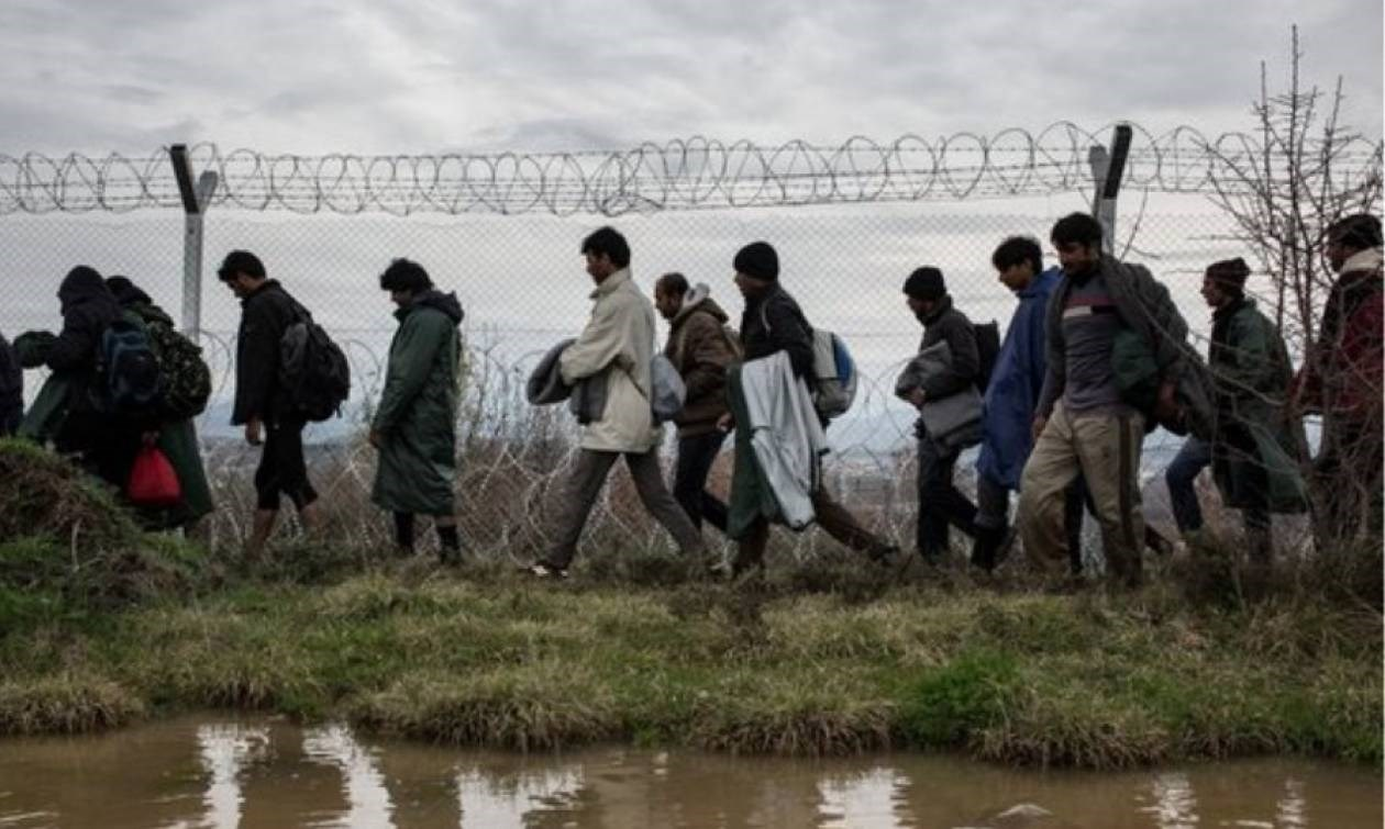 Σοϊλού στο CNN Turk για μετανάστες: Η Ελλάδα δεν μπορεί να φυλάξει τα σύνορα της | ΕΘΝΙΚΑ ΘΕΜΑΤΑ | Ορθοδοξία | orthodoxiaonline | μετανάστες |  CNN Turk |  ΕΘΝΙΚΑ ΘΕΜΑΤΑ | Ορθοδοξία | orthodoxiaonline