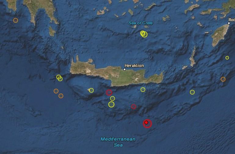 Σεισμός 6 Ρίχτερ νότια της Κρήτης - Τι λέει ο πρόεδρος του ΟΑΣΠ, Ευθύμιος Λέκκας | Ελλάδα | Ορθοδοξία | orthodoxiaonline | σεισμός |  Ευθύμιος Λέκκας |  Ελλάδα | Ορθοδοξία | orthodoxiaonline