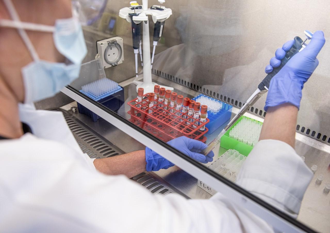 COVID-19: Ελπίδες από το εμβόλιο της Οξφόρδης | ΥΓΕΙΑ | Ορθοδοξία | orthodoxiaonline | Βρετανία |  COVID-19 |  ΥΓΕΙΑ | Ορθοδοξία | orthodoxiaonline