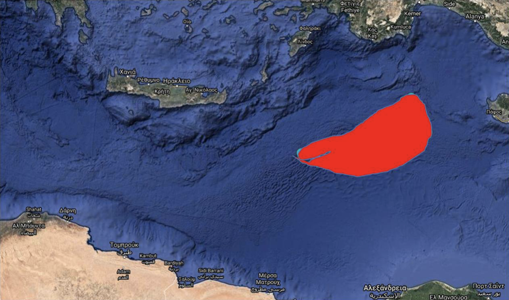 Με αντί-Navtex απαντάει η Αθήνα στην τουρκική προκλητικότητα στο Καστελόριζο | ΕΘΝΙΚΑ ΘΕΜΑΤΑ | Ορθοδοξία | orthodoxia.online | Navtex |  NAVTEX |  ΕΘΝΙΚΑ ΘΕΜΑΤΑ | Ορθοδοξία | orthodoxia.online