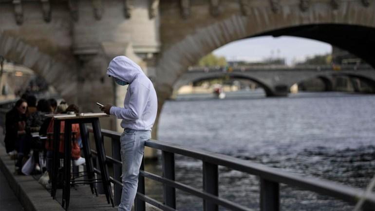 Covid-19: Σε ύψιστο συναγερμό το Παρίσι και άλλες 5 γαλλικές πόλεις | ΚΟΣΜΟΣ | Ορθοδοξία | orthodoxia.online | Covid-19 | COVID-19 | ΚΟΣΜΟΣ | Ορθοδοξία | orthodoxia.online