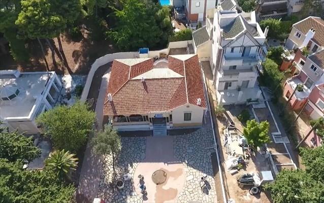 Δείτε LIVE την παράδοση της ανακαινισμένης οικίας του Παύλου Μελά | Ελλάδα | ανακαίνιση | ανακαίνιση | Ελλάδα | Ορθοδοξία | online