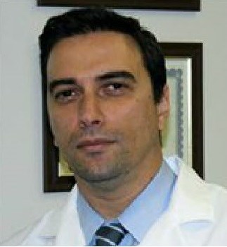 Γεώργιος Βασταρδής, MD, Ph, Χειρουργός Σπονδυλικής Στήλης, Διευθυντής Κλινικής Ενδοσκοπικής και Ελάχιστα Επεμβατικής Χειρουργικής Σπονδυλικής Στήλης (ΜΙSS) του Metropolitan General
