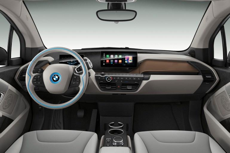 Η BMW έβαλε τα ηλεκτρικά στη ζωή μας με το i3
