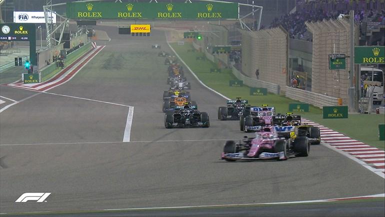 Σϊγουρα κανένας δεν θα στοιχημάτιζε πως σε αυτόν τον αγώνα μπορεί να κερδίσει η Racing Point...