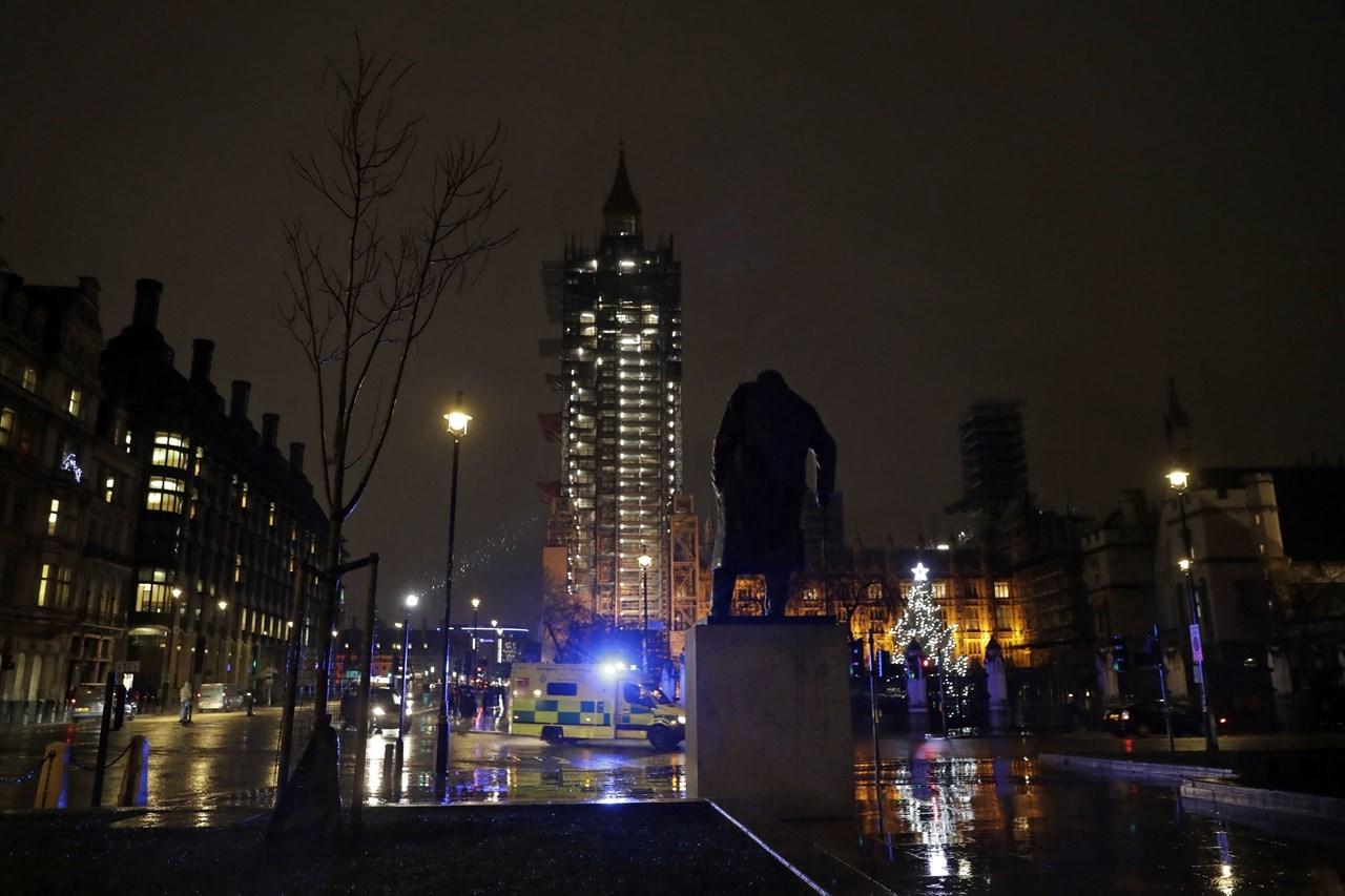 Aπό αύριο ισχύει το νέο lockdown επιπέδου 4 στην περιφέρεια του Λονδίνου και την νοτιο-ανατολική Αγγλία