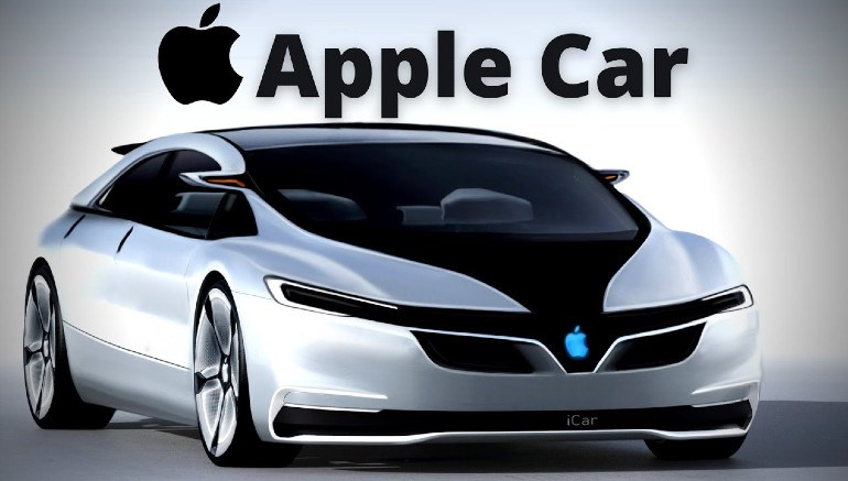 """Με τεχνολογία αιχμής και απίστευτη ποιότητα αναμένεται το """"iCar"""""""