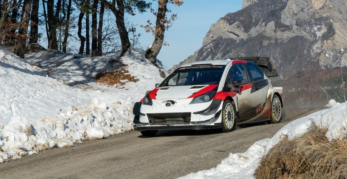 Οι δοκιμές τελείωσαν για το γαλλικό πλήρωμα της Toyota