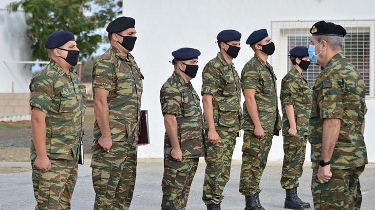 Η στρατιωτική θητεία αυξήθηκε κατά 3 μήνες | Εθνικά θέματα | στρατιωτική θητεία | αύξηση θητείας | Εθνικά θέματα | Ορθοδοξία | online