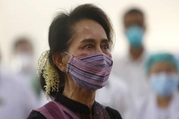 Πραξικόπημα στη Μιανμάρ | orthodoxia.online | μιανμαρ πραξικοπημα | μιανμαρ πραξικοπημα | ΚΟΣΜΟΣ | orthodoxia.online