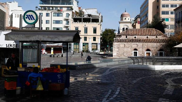 Πως λειτουργούν οι εκκλησίες στις έξι περιοχές με σκληρό lockdown | Ελλάδα | εκκλησιεσ | lockdown | Ελλάδα | Ορθοδοξία | online