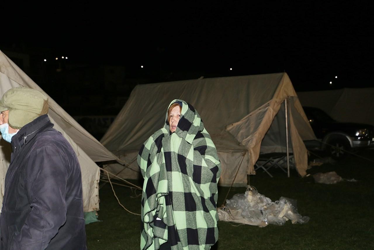 Δύσκολη η νύχτα μετά τον σεισμό για τους κατοίκους του Δαμασίου | orthodoxia.online | σεισμοσ | ελασσονα | Ελλάδα | orthodoxia.online