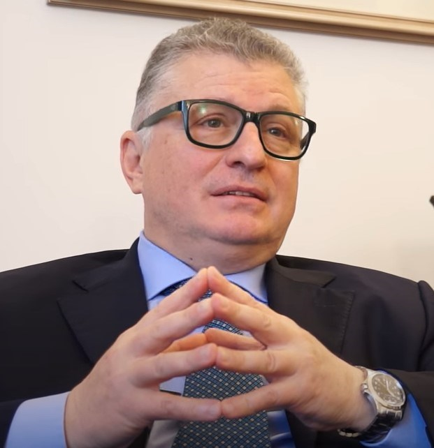 Τζουζέπε Νοβέλι