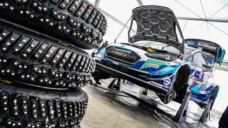 Τα επόμενης γενιάς αυτοκίνητα του WRC θα είναι ακόμα πιο γρήγορα.