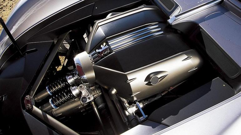 Κινητήρας με τις ευλογίες της Renault και της Porsche!