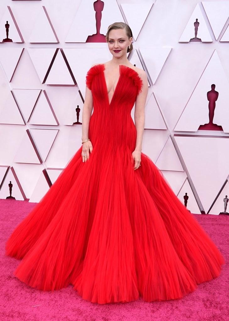 H ηθοποιός Amanda Seyfried