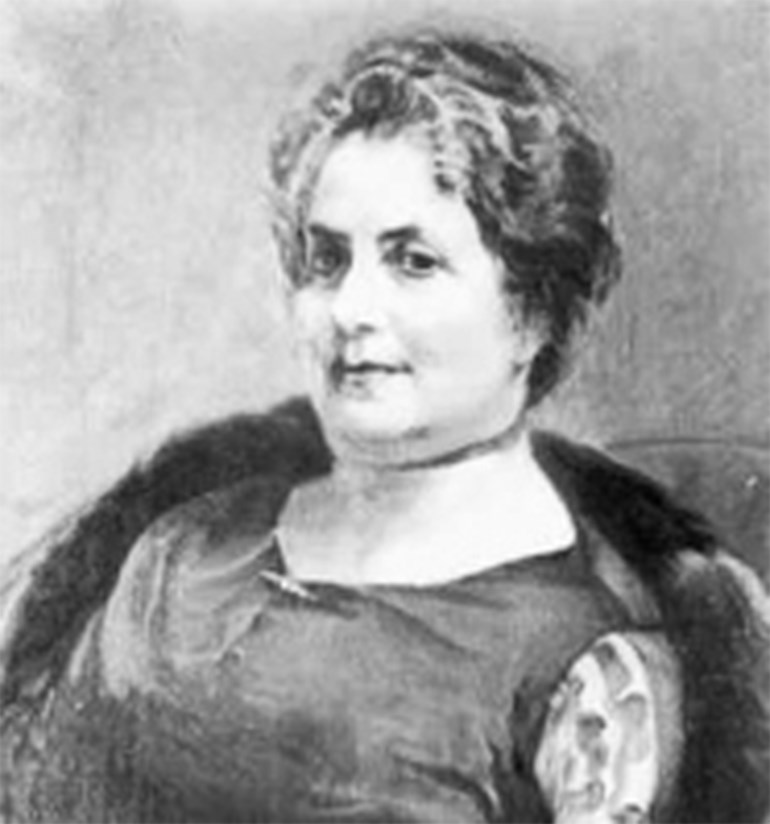 Καλλιρόη Παρρέν Σιγανού: H πρώτη γυναίκα που δημοσιογράφησε