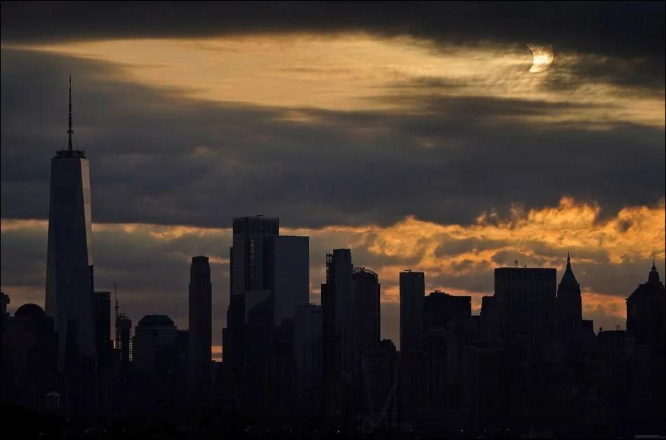 Νέα Υόρκη / AP Photos
