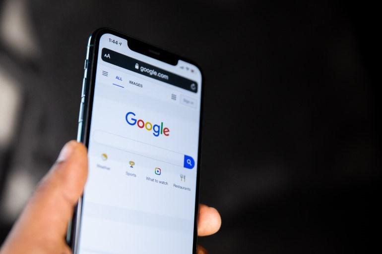 Μαζική αγωγή κατά της Google από 37 πολιτείες των ΗΠΑ
