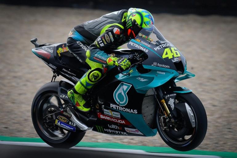 Ο αναβάτης που άλλαξε τα πάντα στο MotoGP!