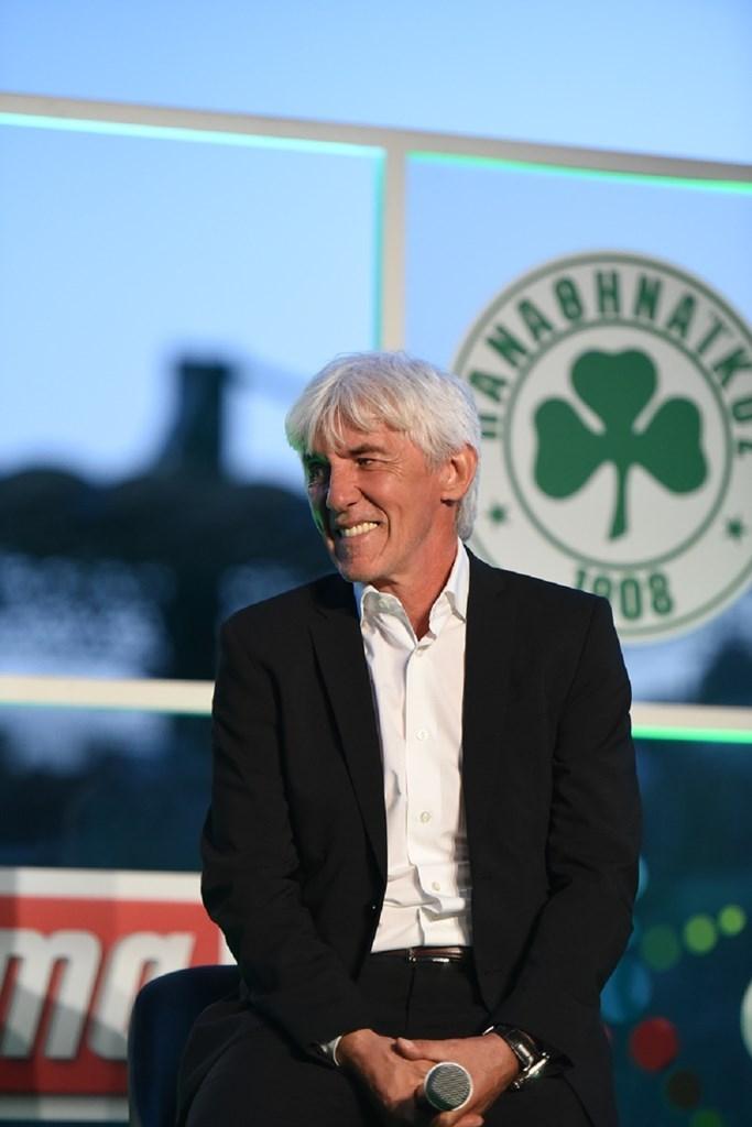 Ιβάν Γιοβάνοβιτς, Προπονητής Παναθηναϊκού