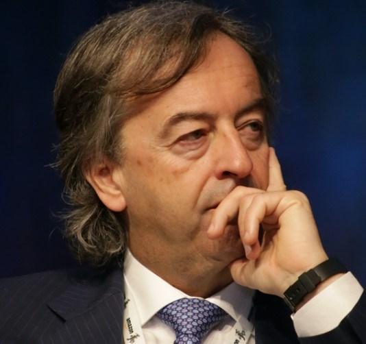 Ρομπέρτο Μπουριόνι
