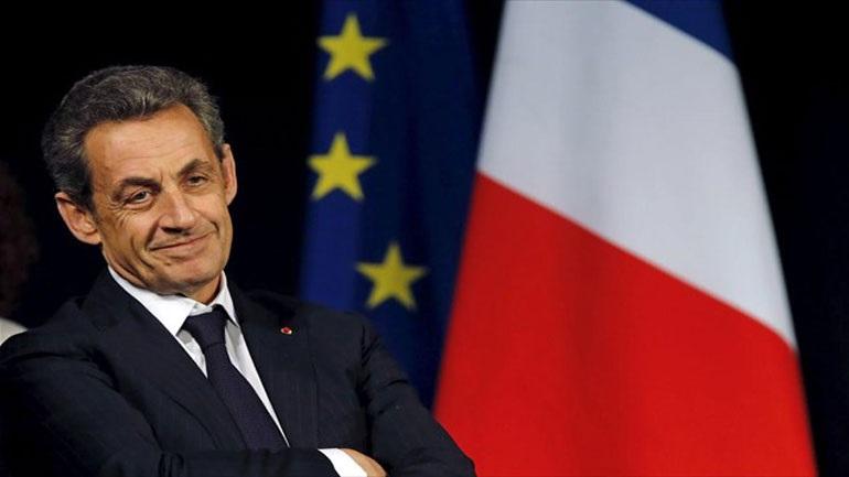 Οι γαλλικές αρχές ελέγχουν τον Σαρκοζί για τη χρηματοδότηση της προεκλογικής του εκστρατείας